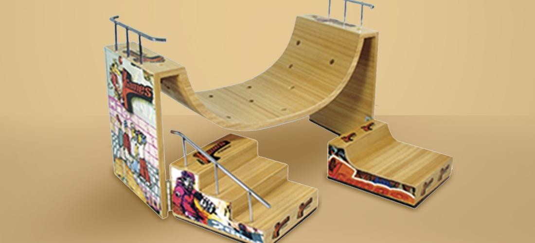Tech Deck